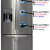 Kitchenaid kfiv29pcms fridge temperature