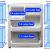 Ge gbsc0hbxww fridge door storage
