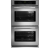 Frigidaire ffet3025ls 30 inch double electric wall oven