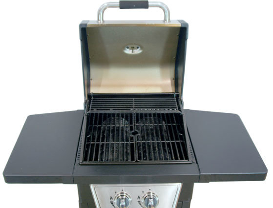 Dyna Glo Dgp350np D Gas Grill Review Reviewed Com Grills