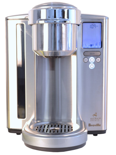 Breville BKC700XL Coffee Brewer Review - Reviewed.com Coffee