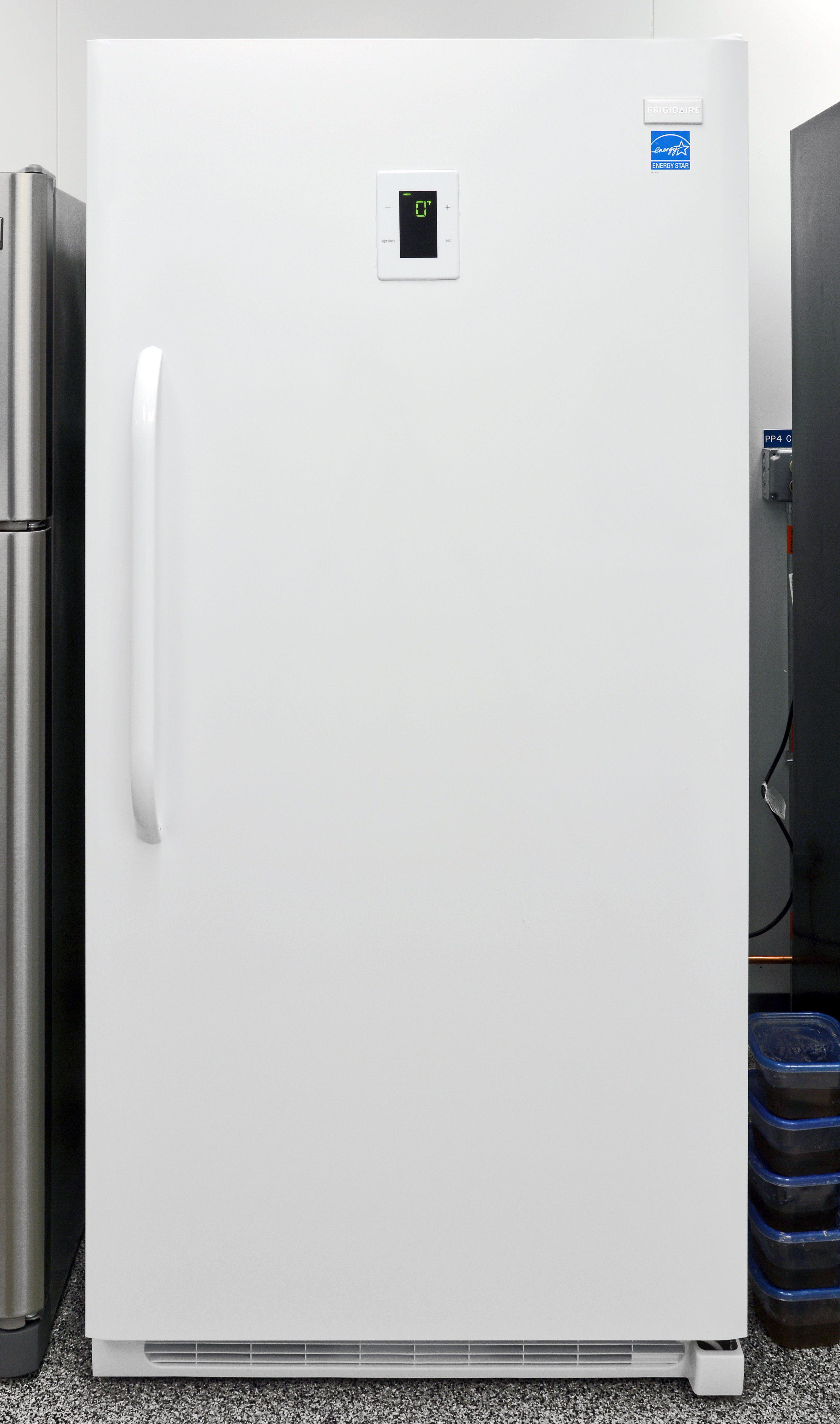 kenmore upright freezer model 253. frigidaire fffh21f6qw upright freezer is only available in kenmore model 253 o