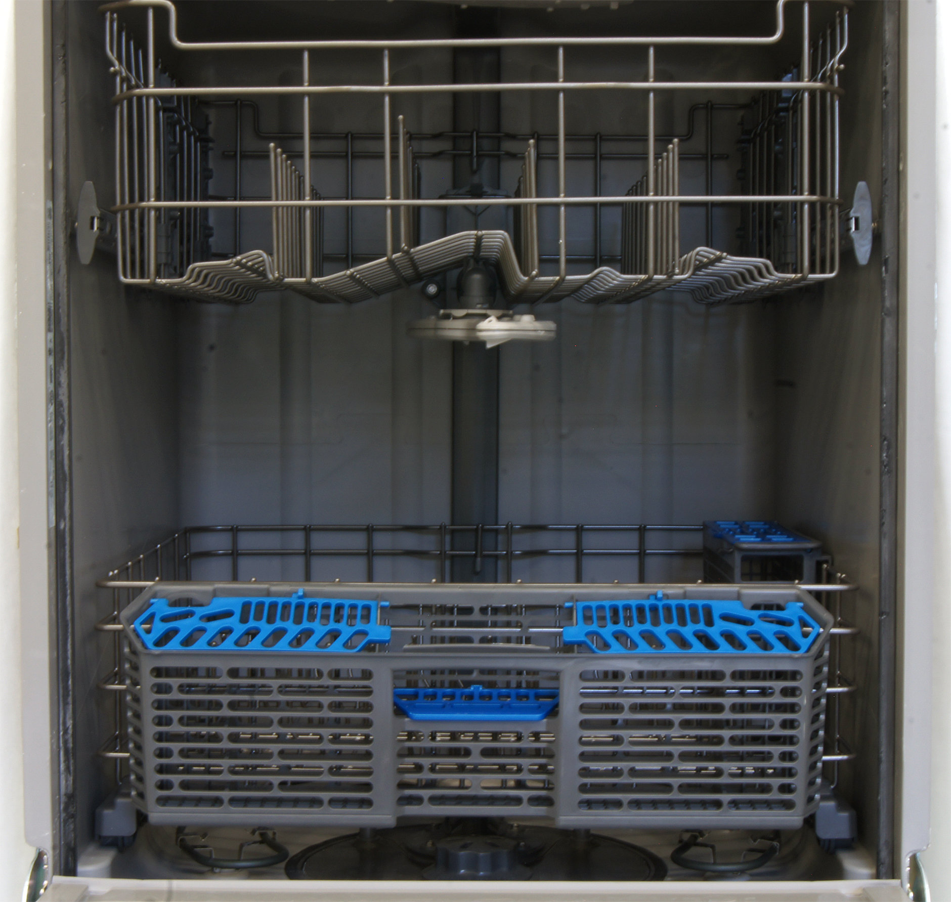 GE Artistry ADT521PGFWS Cutlery Basket