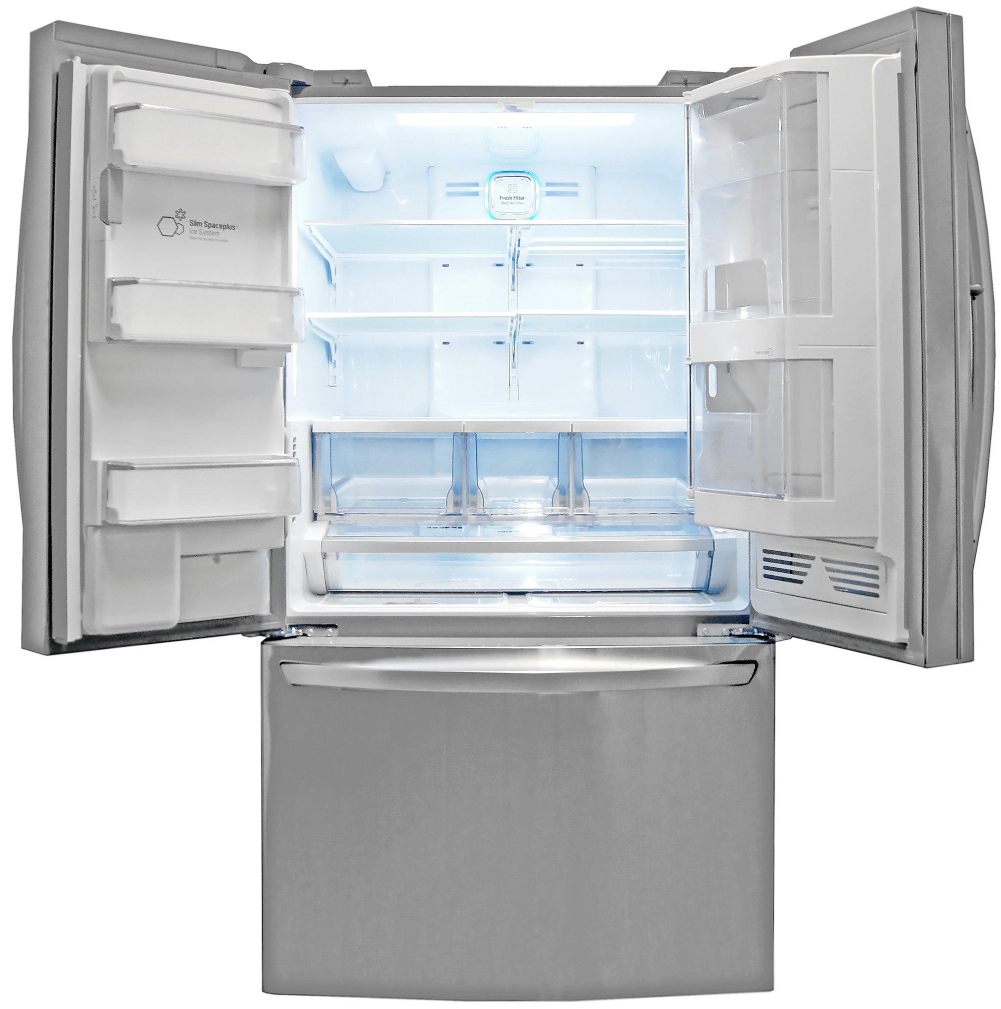 Hidden refrigerator