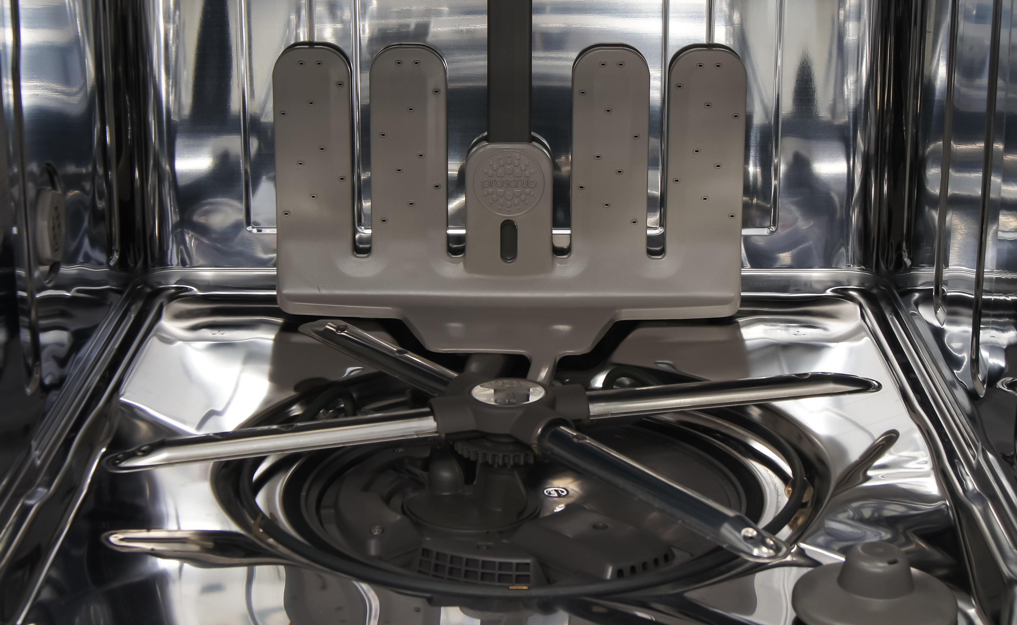 KitchenAid KDTM354DSS ProScrub