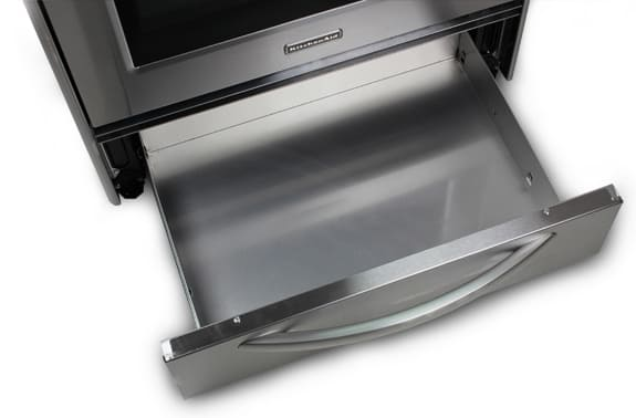 Kitchenaid Kgrs807sss 30 Inch Gas Range Review Reviewed