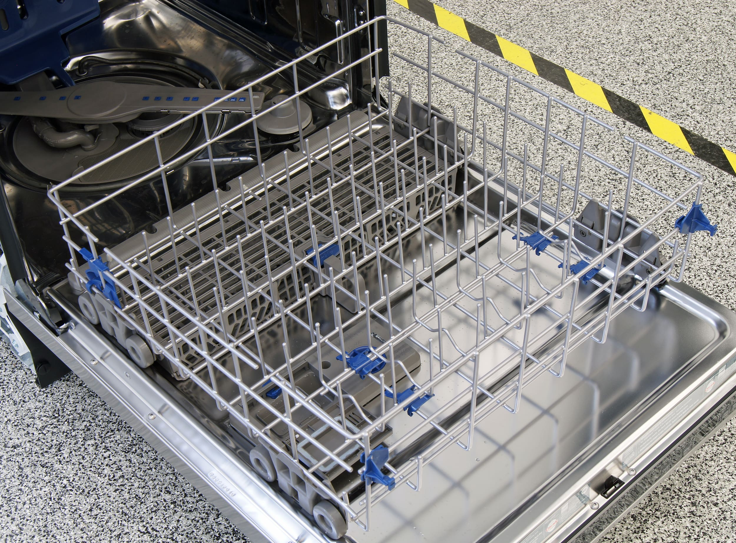 Whirlpool Gold Wdt920sadm Dishwasher Review Reviewed Com