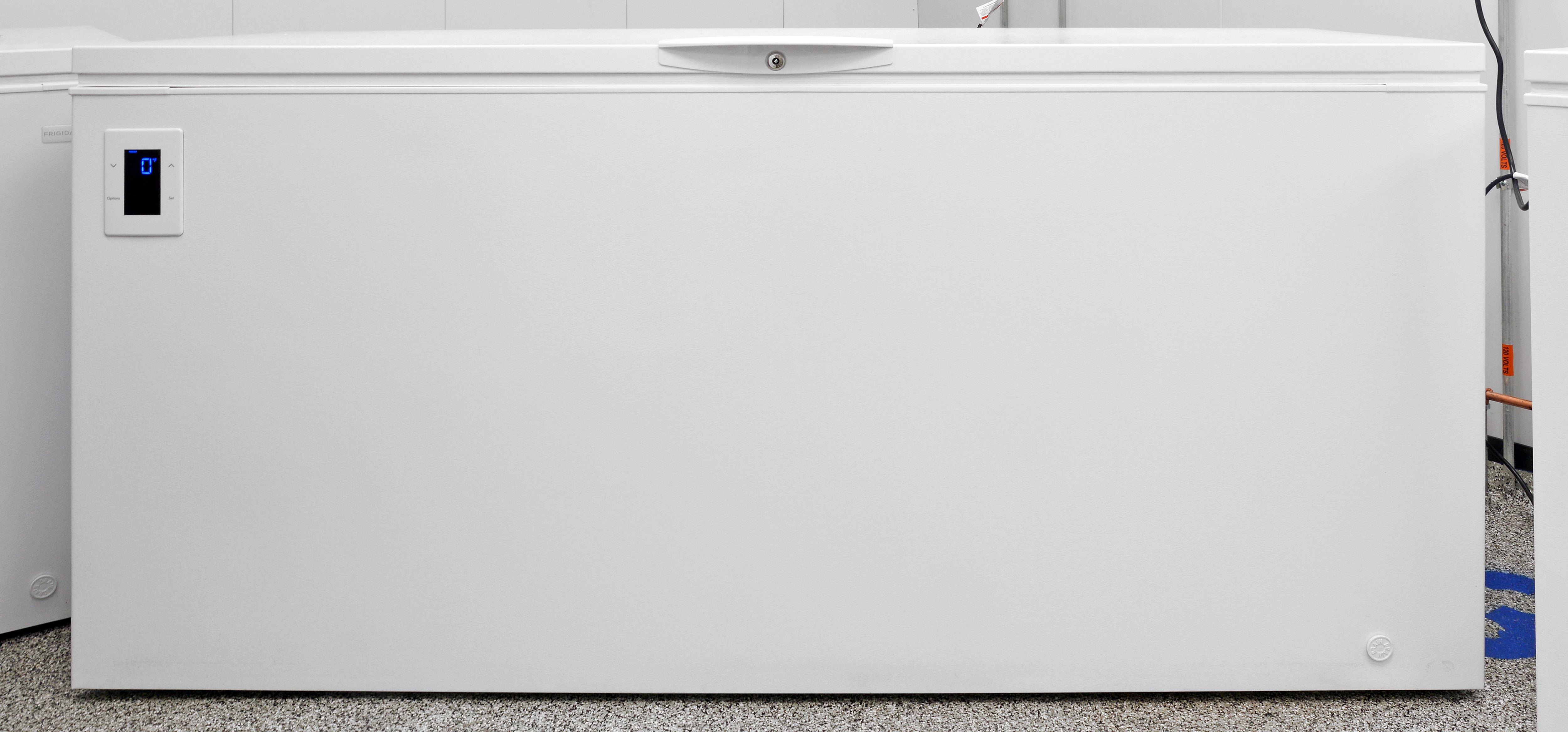 Kenmore Elite 17202 Freezer Review Reviewed Com Freezers