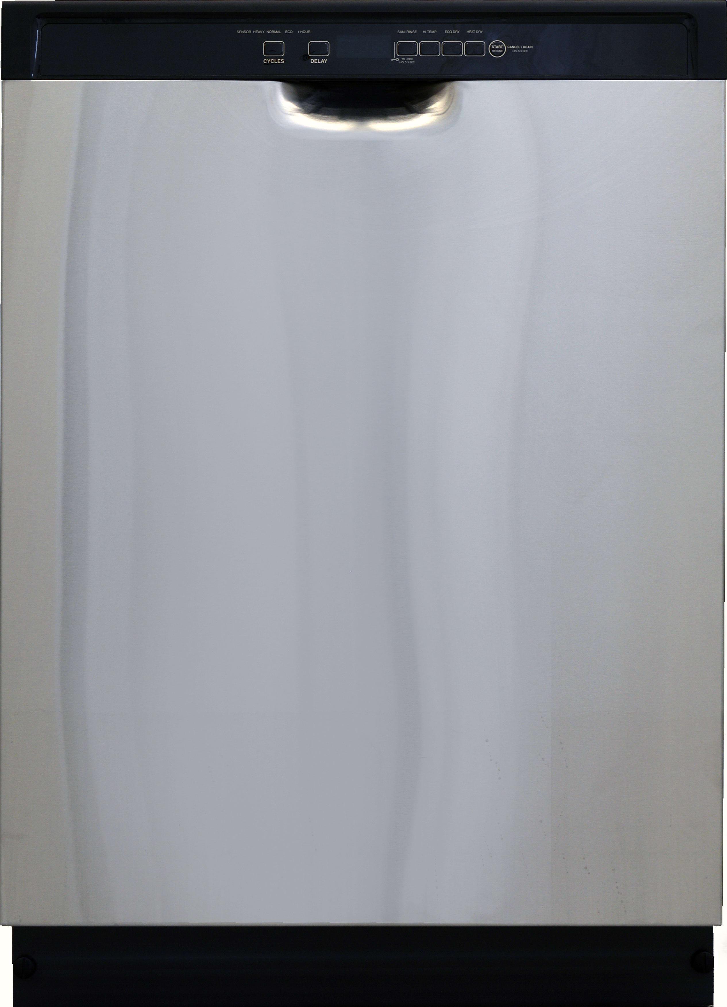 IKEA IUD7555DS front vanity
