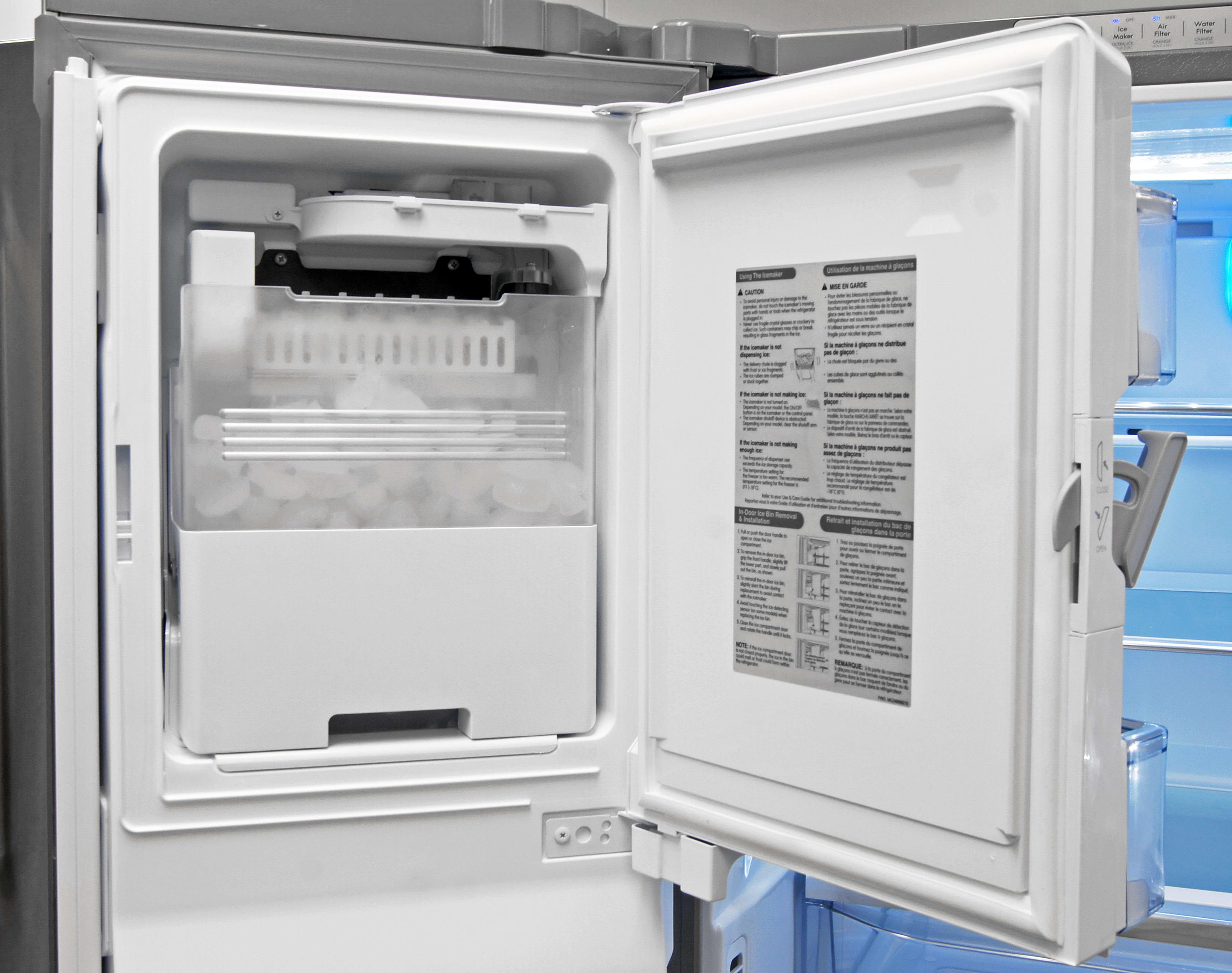 Kenmore Elite 74025 Refrigerator Review Reviewed Com