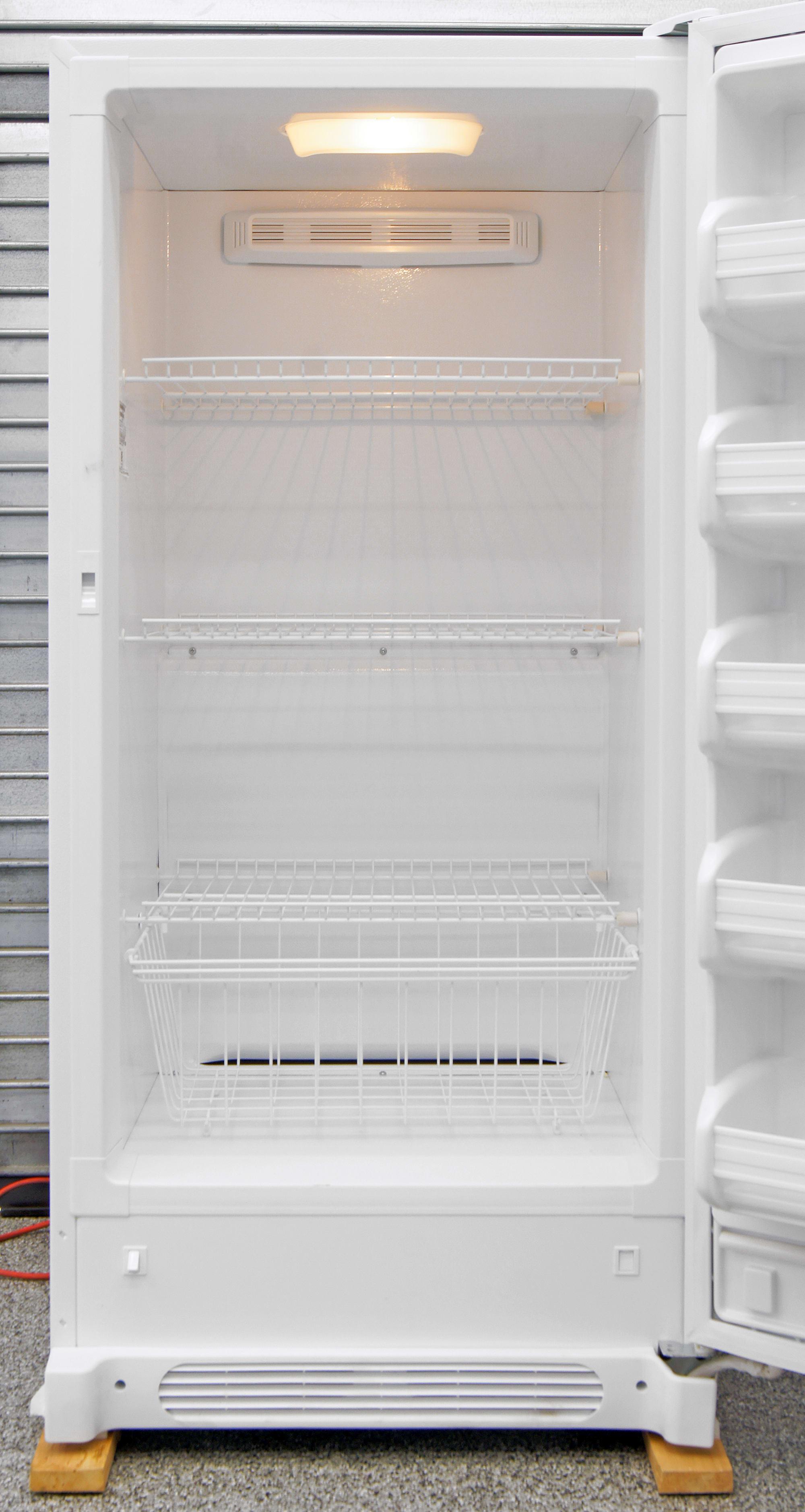 Kenmore 28432 Freezer Review - Reviewed.com Freezers