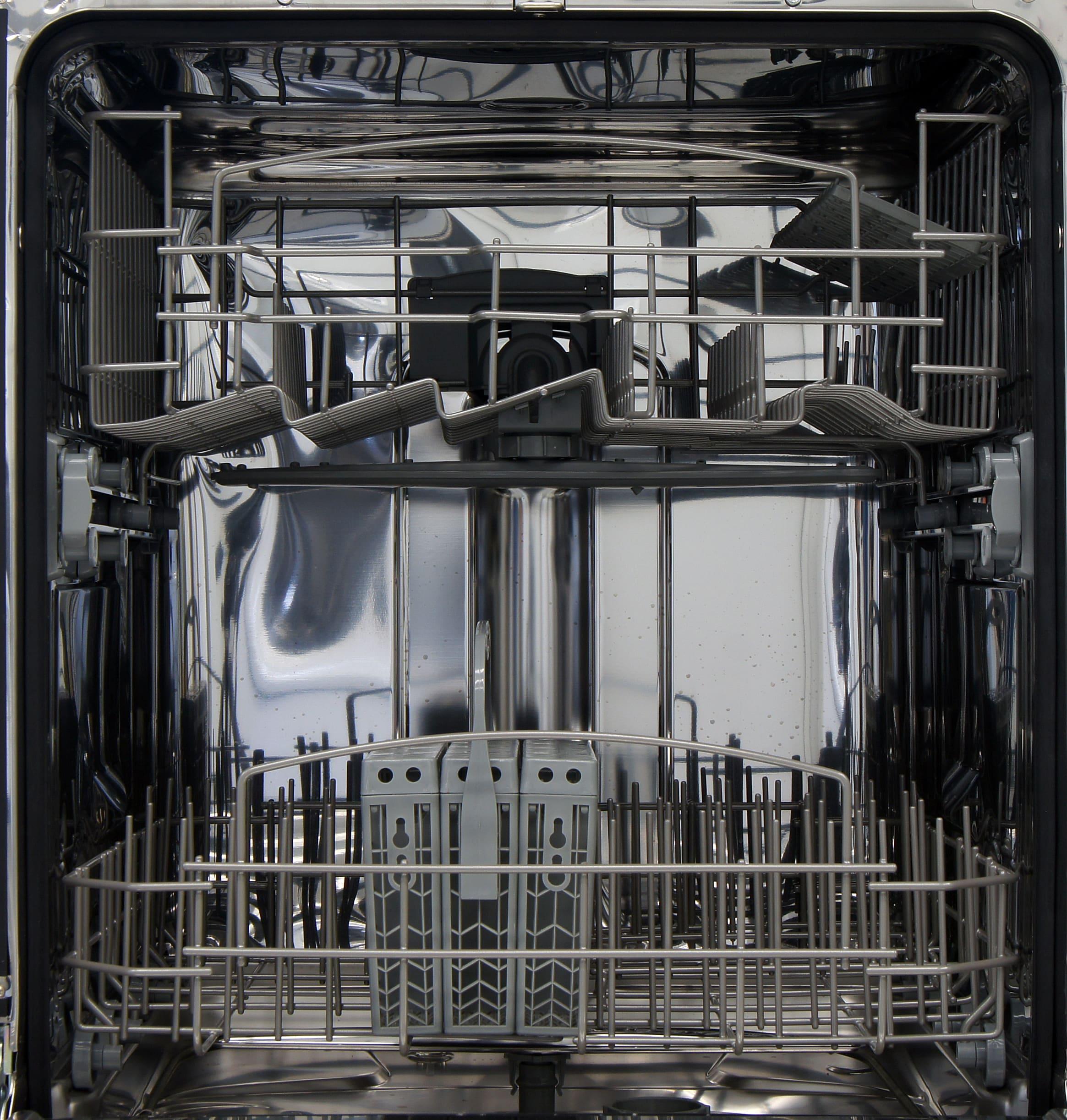 Fagor LFA-75IT interior