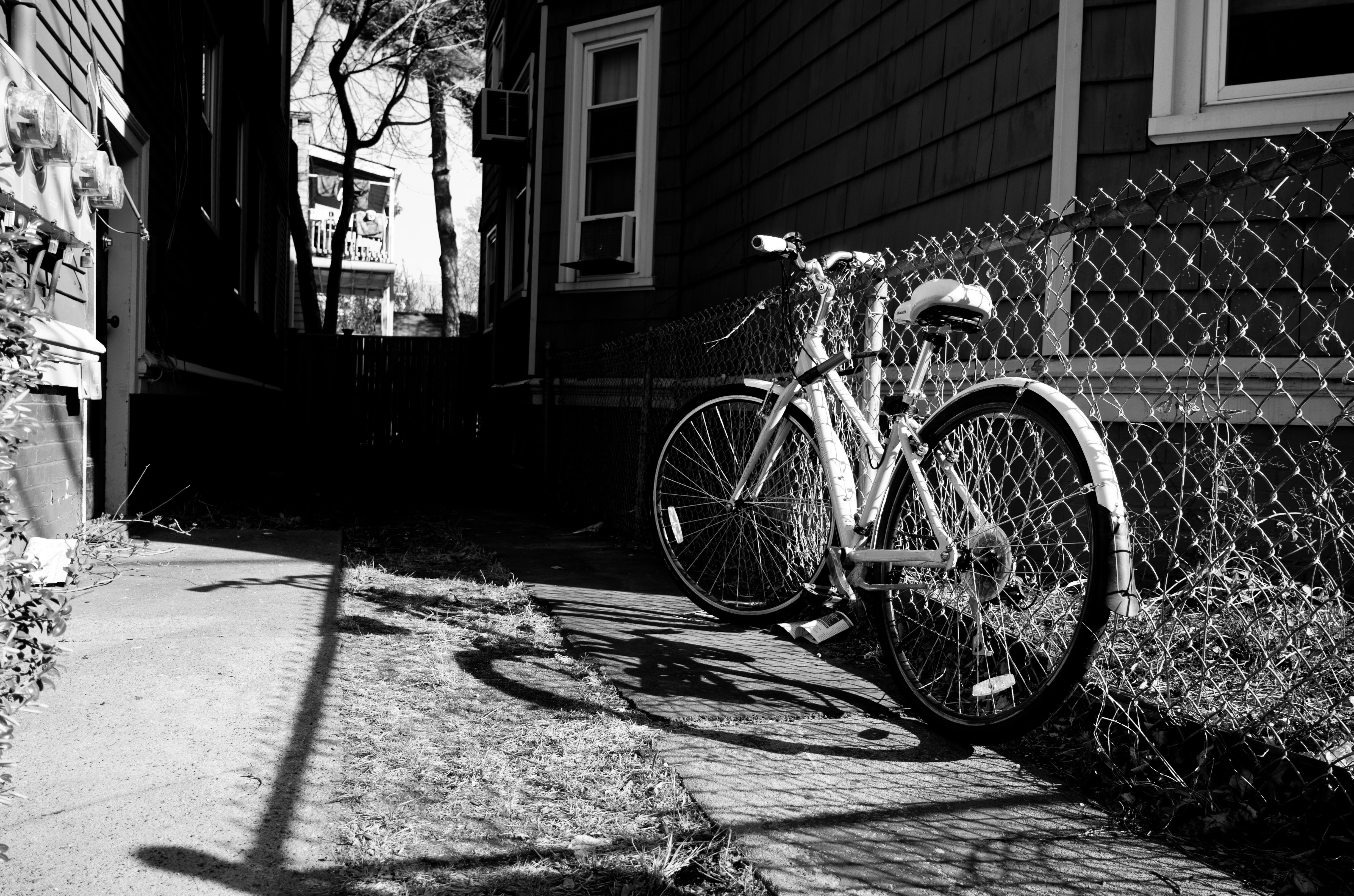 The Leica T is a very fun camera to shoot with, especially street scenes.