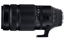 XF 100-400mm Lens