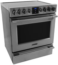 The Frigidaire FPEH3077RF