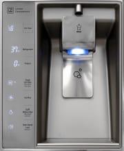 LG LMXS30786S Ice & Water Dispenser