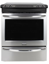Frigidaire FGES3065PF front