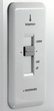 Kenmore 70623 Controls