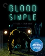Blood Simple Criterion Collection