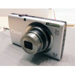 Canon a2300 fi vanity