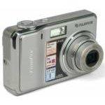 Fujifilm finepix f470 102850