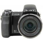 Sony cyber shot dsc h7 100348