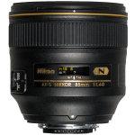 Nikon af s nikkor 85mm f:1.4g