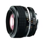 Nikon nikkor 50mm f:1.2