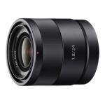 Sony sonnar t%2a e 24mm f:1.8 za e mount prime lens