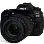 Canon eos 80d review tour vanity