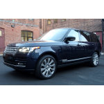 Product Image - 2014 Land Rover Range Rover Supercharged LWB