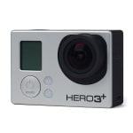 Gopro hero3 be 2013 vanity