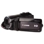 Canon hf20 vanity500