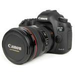 Product Image - Canon EOS 5D Mark III