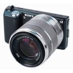 Sony nex 5 vanity 500