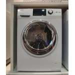 Haier washer dryer front
