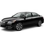 Product Image - 2016 Honda Accord EX-L V-6 Sedan