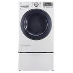 Product Image - LG DLEX3570W