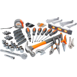 Hdx 137 piece homeowners tool set