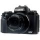 Product Image - Canon PowerShot G5 X