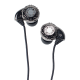 Product Image - Monoprice Enhanced Bass Hi-Fi Noise Isolating Earphones