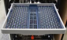Samsung DW80H9970US Third Rack