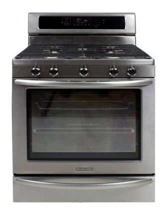 2013 Best of Year Range Cooktop and Oven Awards Reviewedcom Ovens