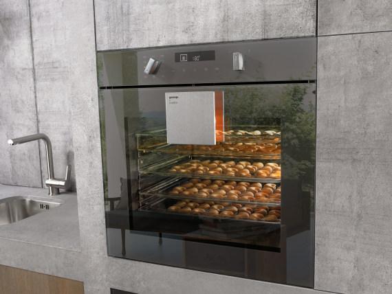 credit - Philippe Starck Kitchen
