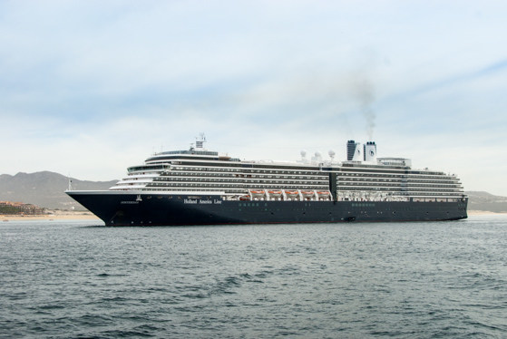 Holland America Line Ms Oosterdam Review Reviewedcom Cruises - Ms oosterdam