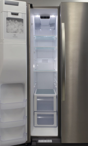 kenmore freezer model 253. credit: kenmore freezer model 253