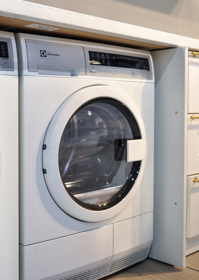Which company builds the best dryer?