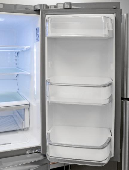 Kenmore Elite 72483 Refrigerator Review - Reviewed.com Refrigerators