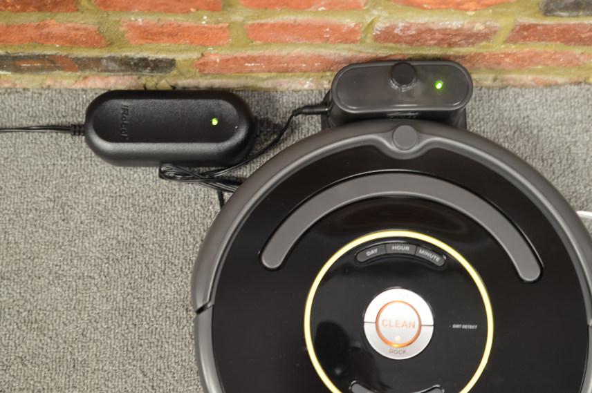 credit - Irobot Roomba 650