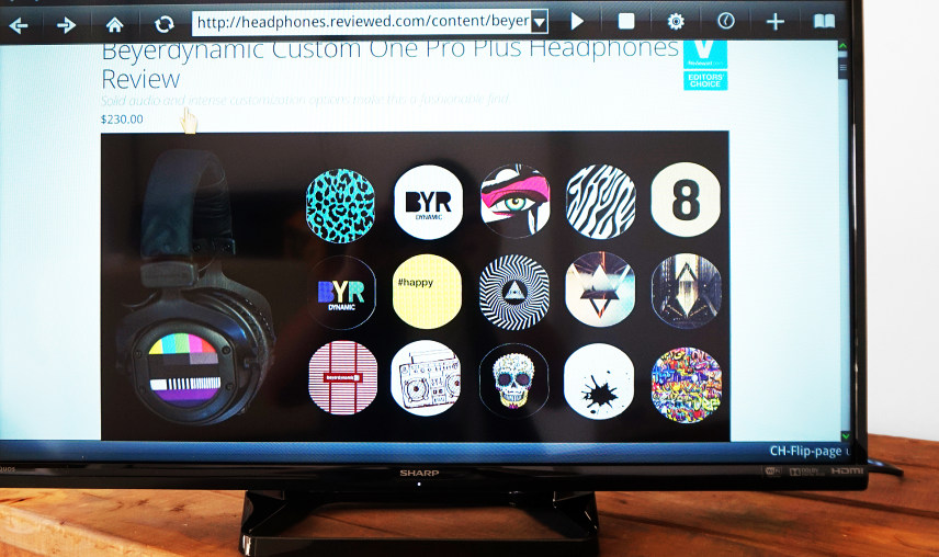 sharp 40 1080p 60hz led hdtv reviews